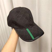 장착 된 모자 디자이너 야구 모자 여름 패션 디자이너 모자 모자 모자 망 캐주얼 스포츠 모자 Womens 망 공 모자