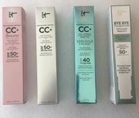 2021 Mais recente chegada de alta qualidade! Makeup Cosmetic Foundation Creams Correntes Médio / Luz Primer Primer
