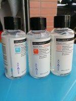 Microdermoabrasão Aqua Clean Peeling Solução Concentrada S1 S2 S3 50ml por Garrafa para Hydra Facial Machine Face Cuidados com a pele