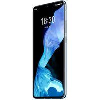 "Original Meizu 18 5G Mobiltelefon 8 GB RAM 128 GB 256 GB ROM Snapdragon 888 Octa Core 64.0mp NFC 4000mAh Android 6.2 ""Am gelöster Vollbild-Fingerabdruck-ID Gesicht Smart-Handy"