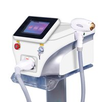 2021 Newest High Power Diode Laser Hair Removal Machine 755nm 808nm 1064nm 20 million Shots 3 Wavelength 808 for beauty salon equipment