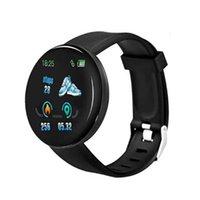 الساعات الفاخرة للرجال والنساء مصمم ساعات العلامة التجارية EMMES، Moniteur de Pression Artrielle، Sport، Podomtre، 116 Plus، Android iOS A2