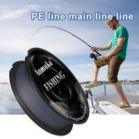 Weaves Fishing Line 100M Quality 4 Strands Braided High Pergormance PE Accessories Braid