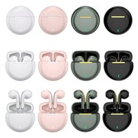 Original Pro8s Air TWS Bluetooth Earphone With Microphone Auto Pop-up HD Stereo Mini Headset Earpiece Wireless Headphones High Quality Earbuds