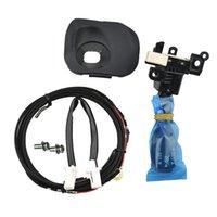 Direksiyon kapağı 45186-06300-C0 kolu cruise kontrol anahtarı kiti 84632-34017 84632-34011 Toyota Camry (hibrit) için