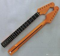도매 stratocaster 기타 크로스 스크류 Claviclord 장미 나무 기타 목을 조정