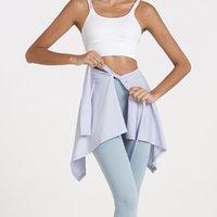 shaping yoga skirt dress with bandage covering dance shorts mini school tennis match for yoga leggings
