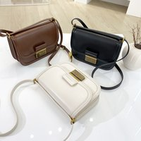 Bag Tofu Ins New Style Small Square 2021 Temperament Foreign Cross-border Underarm Korea Women Fashion Pxcpk