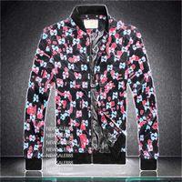 2021 Explosion Herrenjacke Mode Marke Lässige Männliche Luxusmantel Langärzte Streetwear Jacken Männer und Frauen Mäntel