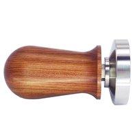 Kalibrowany ciśnienie sabotażowe 58 mm 51mm 53mm do kawy i maty espresso młotek haczyki