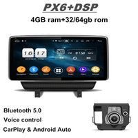 "10.25 ""DSP PX6 Android 10 Auto-DVD-Radio GPS für Mazda CX-3 CX 3 2020 Carplay Android Auto WiFi Bluetooth 5.0 Auto Multimedia-Player"