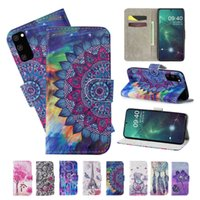Case For Samsung Galaxy S8 S9 S10 S20 Plus Ultra Lite E A01 A21 A51 A71 A81 A91 Book Flip Phone Cover Card Slot Wallet Leather