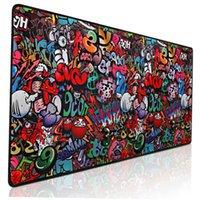 منصات الفأر المعصم يعتمد الألعاب الوسادة الكبيرة ألعاب كمبيوتر mousepad 900x400 حصيرة كبيرة XXL mause لوحة المفاتيح مكتب حصيرة مكتب.