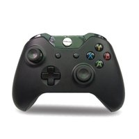 Game Controllers & Joysticks Wireless Gamepad For Xbox One Controller Jogos Mando Controle ONES Console Joystick PC WIN 7 8 10