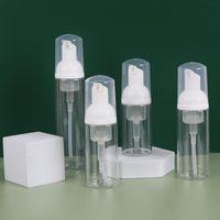 Storage Bottles & Jars 1 2 3 5 10 Pcs Mini Skincare Bottle Plastic Transparent Small Empty Spray For Make Up And Skin Care Refillable Travel