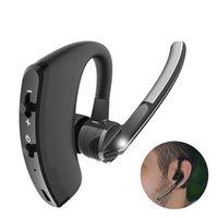 Toptan Kablosuz Bluetooth Kulaklık V8 ile Hifi Stereo HD Mic Handsfree Kulaklık Kulaklıklar Samsung iPhone Xiaomi Spor Kulakiçi için