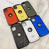 New 2021 new styles Four corners thickened super anti-falling iphone case cell phone case iphone 11promax xs xr xsmax