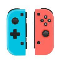 Game Controllers & Joysticks Wireless Switch(L R) Controller Bluetooth Gamepads For Joy-Con Joystick