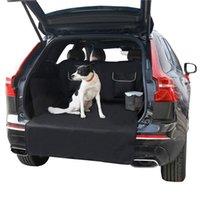 Kennels Stifte 2021 Hundematte Auto Kofferraum Zubehör Katze und Träger Verschleißfest Wasserdichte Anti-Fouling Anti-Skid Pet Supplies