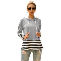 Women's Hoodies & Sweatshirts Women 2021 Autumn Winter Plus Size Long Sleeve Pullover Hoodie Female Casual Warm Hooded Sweatshirt