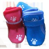Costumi per gatti Scarpe per animali domestici Chengdu Offerta Speciale per la casa Imbottito in cotone-imbottito inferiore