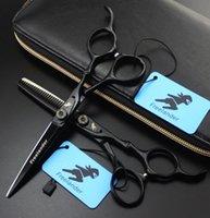 Saç Makas Freelander 6.0 inç Profesyonel Kuaför Kesme Makas Kuaför Makası Araçları Salon Saç Kesimi