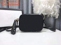 Sacs de luxe originaux sacs à main de qualité supérieure femmes caméras caméra branchebody sacs sacs en cuir noir embrayage sac à dos Portefeuille Fannypack gratuit