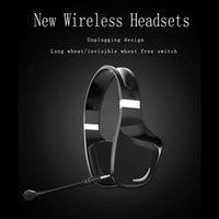 Hottest Wireless Headphone Stereo Bluetooth Headphones BH903 Earphone 3.5mm jack