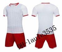 1128 Hommes Football Shirt Kits arbitre Jersey Soccer Jersey Taille adulte Taille à manches courtes Ensemble de piste de succursale jogging
