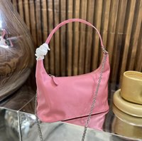 Designer Purse Handbag Totes Shoulder Bags Handbags Various styles Different colors High-quality Silver Chain Canvas with original box size 27*16 cm
