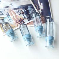 Бутылки для хранения JARS Маленькая бутылка спрей перемещения 100 м. Опрыскиватель 100 м.