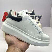 뜨거운 디자이너 남성 여성 화이트 망 신발 Espadrilles 플랫폼 플랫폼 대형 신발 Espadrille 플랫 스니커즈 상자 크기 36-45 sneakers baskets