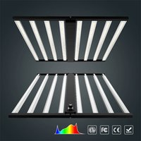 Grow Lights 640w 720w PRO Wireless control Indoor Horticulture LED Plant Growth Lamp Full Spectrum Hydroponic