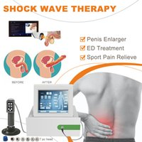 Professional Health Gadgets Portable pain relief Extracorporeal shock wave therapy machine equipment sw9 devices focused shockwave machines for Ed treatment