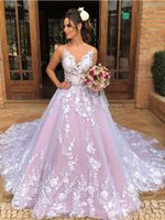 Fashion See Through Neckline Evening Dress with Lace Appliques A-line Long Prom Dress for Formal Occasions Custom Made