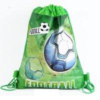 DHL Yeni Çocuk Sırt Çantaları Karikatür Hayvan Boy Dokunmamış İpli Çanta Erkek Okul Çantaları Chidren Sırt Çantası