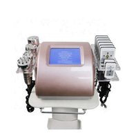 Ультразвуковая кавитационная машина Lipo Laser 40k для похудения Radifrequence radifrequence.
