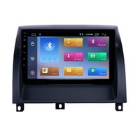 HD Touchscreen Car DVD 9 inch Android Player GPS Navigation Radio for 2011-2016 MG3 with Bluetooth AUX WIFI support Carplay TPMS DAB+ OBD