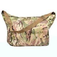 Sacs de plein air pliant pliant emballable de voyage léger randonnée sac à dos Sac à dos pour la chasse au sport escalade