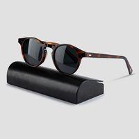 ov5186 الرجال النظارات الشمسية غريغوري خمر الاستقطاب المرأة بنزر نظارات المرجع جولة لصندوق العلامة التجارية الأصلي الشمس jkqhj