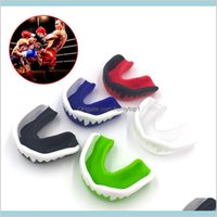 Adult Mouthguard Mouth Guard Teeth Protect For Boxing Football Basketball Karate Muay Thai Safety Protection Toothmouthguard 3Kuak 6Cmxg