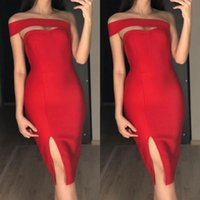 Modern Sheath Short Prom Dresses vestidos de fiesta Satin Side Split Evening Dress Off Shoulder Party Gowns With Strap