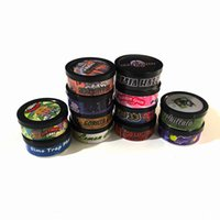 3.5g Pressitin Tuna Cans with label No tools needed tin bottles