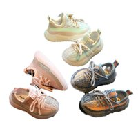 Baby First Walkers Infant Shoes Toddler Girls Boys Footwear Spring Autumn Sneakers Moccasins Soft Running Sports Shoe 1-3Y Casual B8300