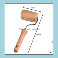 Arts, Crafts Gifts Home & Gardendiamond Ding Wheel Tool Craft Tools Drill Rod Diy Handmade Wood Roller Press Diamonds Club Embroidery Aessor
