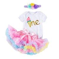 Girl's Dresses Girl Dress Tutu Wedding Birthday Party Kids For Girls Christmas Costume Toddler Children Prom