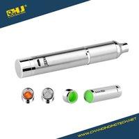 Superior elektronische Zigaretten Yocan Evolve Plus E-Zigarette Kits Wachs Dap Stift