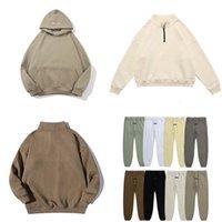 Lemon Quente Hooded Hoodies Mens Mens Marca Moda Streetwear Pulôver Sueter Loose Hoodie Amantes Vestuário_Discount Tops Vestuário Essentials S-XL