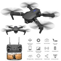 E525 برو 4 كيلو البسيطة drone hd بالجملة كاميرا مزدوجة wifi fpv vast hoogte rc quadcopter درون هليكوبتر لعب للهدايا