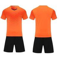 2021 Пользовательские белые пустые пустые футбольные джерси униформа персонализированные команды рубашки с шорты напечатаны именем дизайна и номерной майки 1278786
